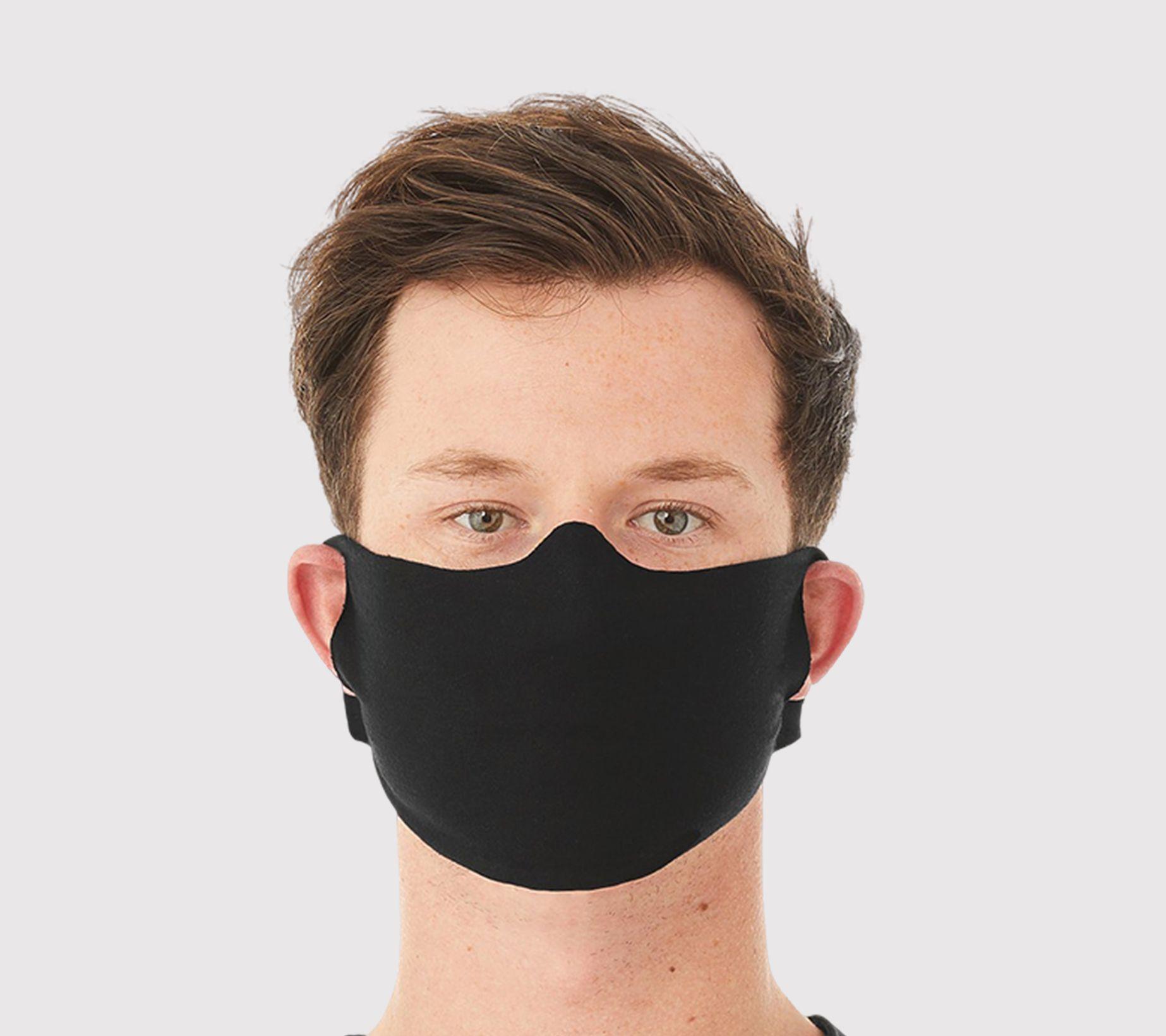Ultra Soft Face Mask