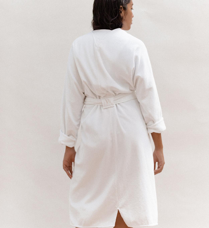THE WELL Unisex Robe