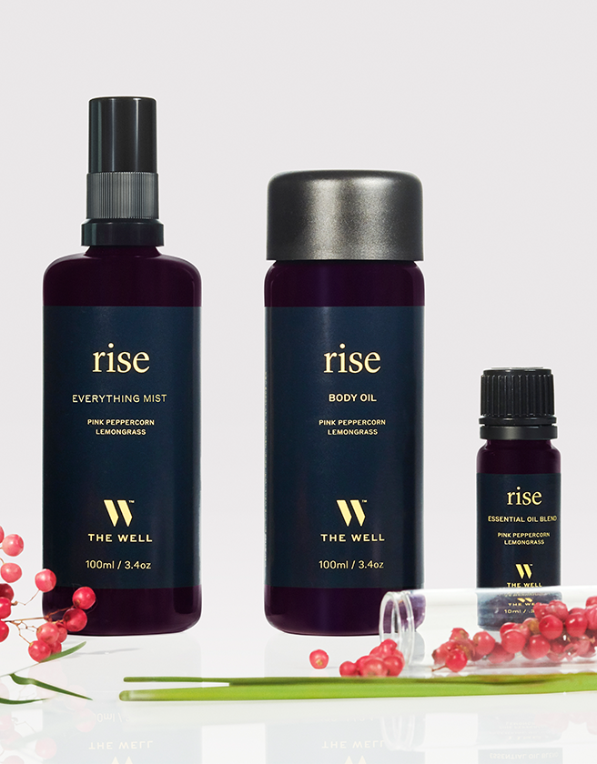 THE WELL Rise Bundle