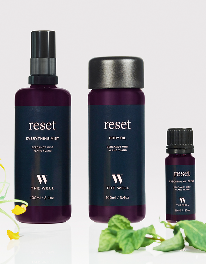THE WELL Reset Bundle