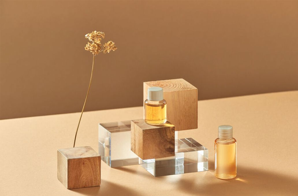 THE WELL Editorial: All About Essential Oils