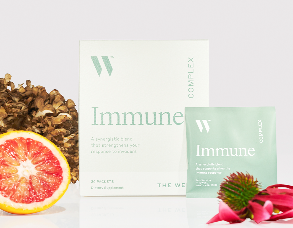 THE WELL Immune Complex