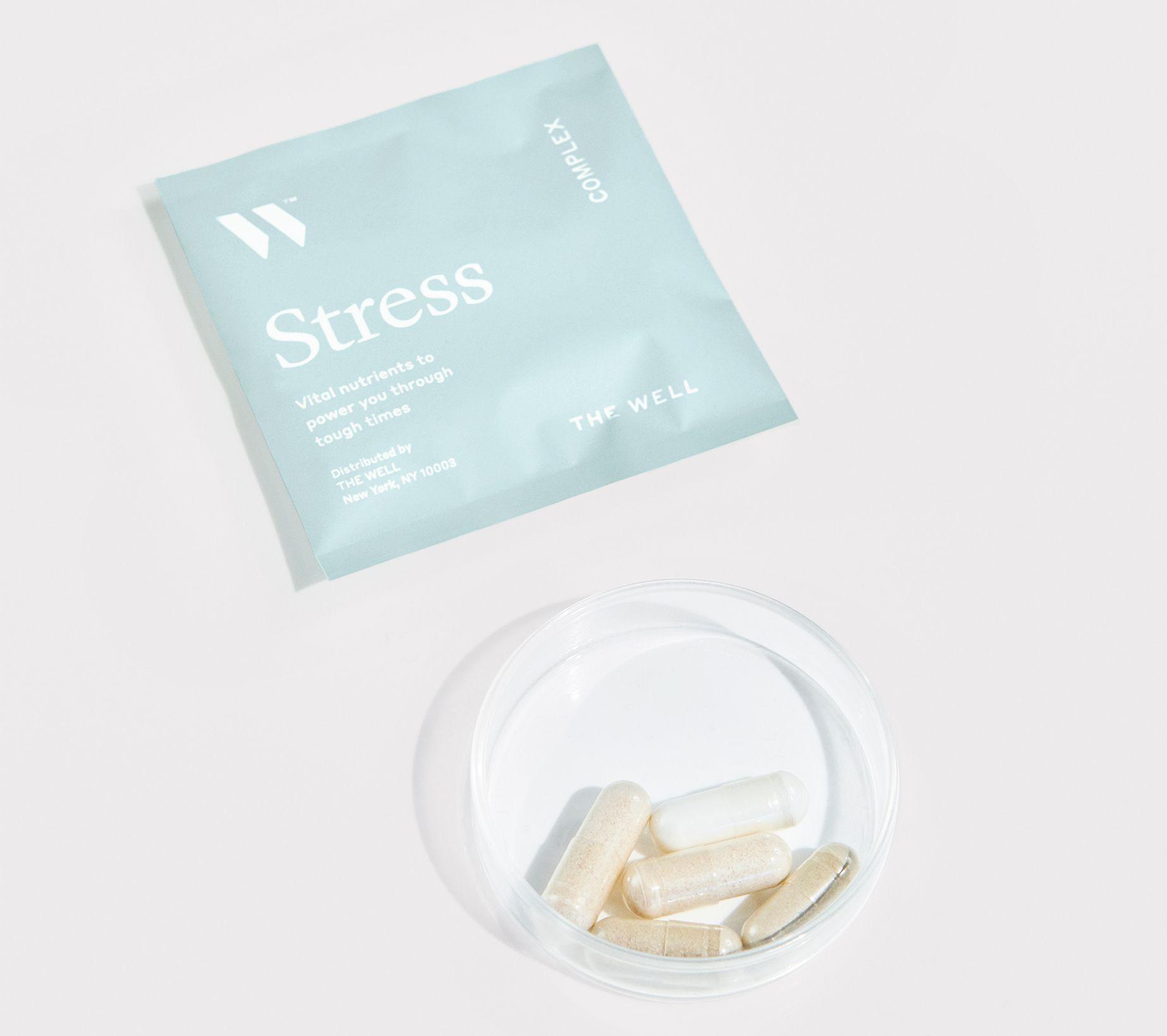 Stress Complex