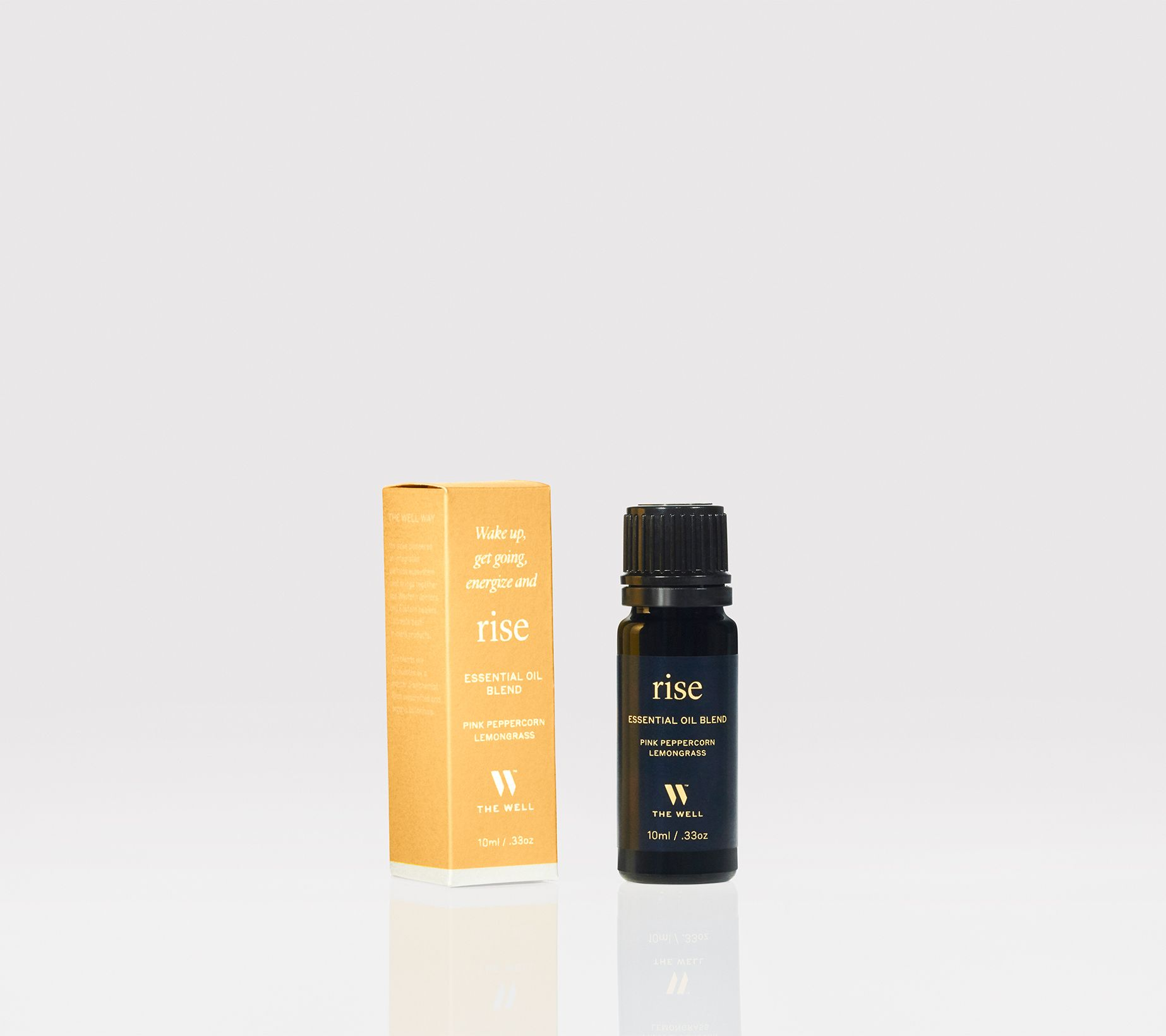 THE WELL Rise Essential Oil