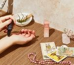 THE WELL Reset Ritual Oil