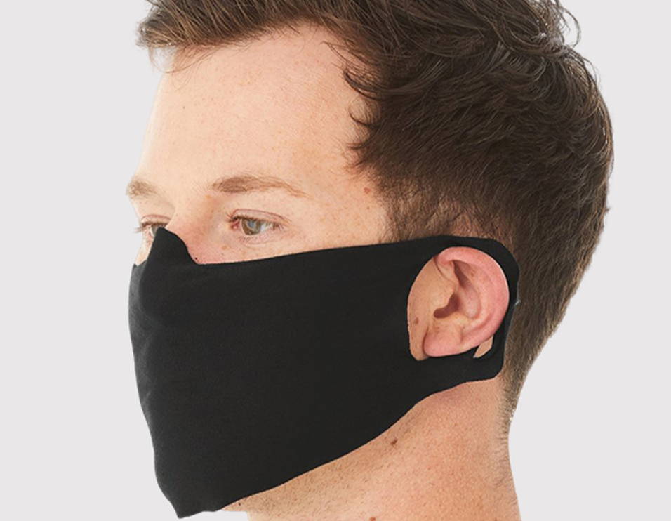 THE WELL ultra soft face mask